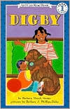 Digby: (I Can Read Book Series: Level 1)