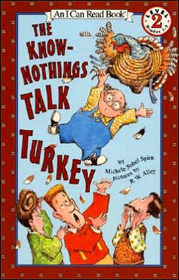 Know-Nothings Talk Turkey