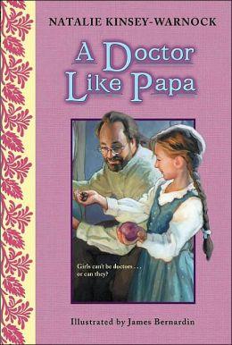Doctor Like Papa