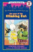 The Case of the Climbing Cat (High-Rise Private Eyes Series #2)