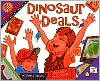 Dinosaur Deals: Equivalent Values (MathStart 3 Series)