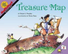 Treasure Map: Mapping (MathStart 3 Series)