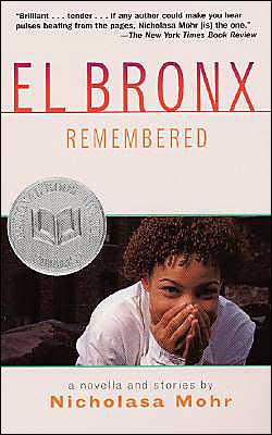 El Bronx Remembered: A Novella and Stories