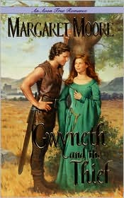 Gwyneth and the Thief (Avon True Romance)