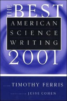 Best American Science Writing 2001
