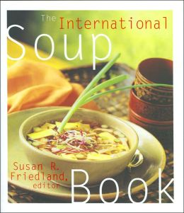 International Soup Book