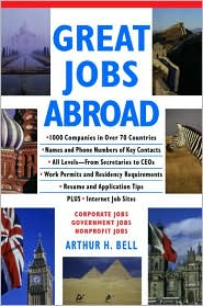 Great Jobs Abroad