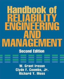 Handbook of Reliability Engineering and Management