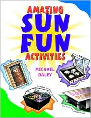 Amazing Sun Fun Activities