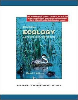 Ecology: Concepts & Applications