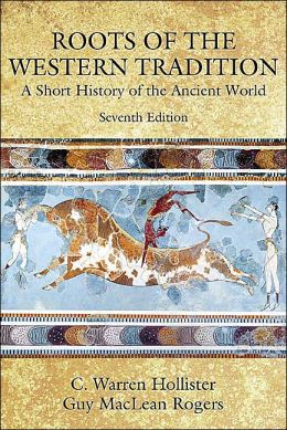 Roots of the Western Tradition: A Short History of the Ancient World