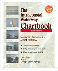 Intracoastal Waterway Chartbook: Norfolk to Miami