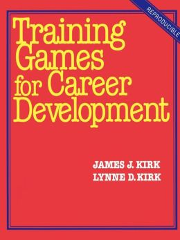 Training Games For Career Development
