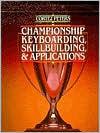 Cortez Peters Championship Keyboarding