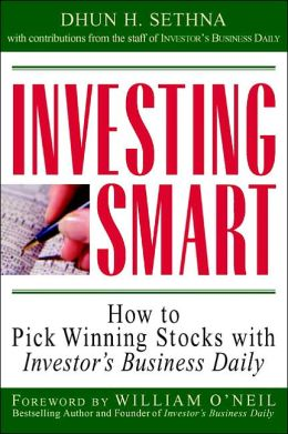 Investing Smart: How to Pick Winning Stocks with Investor's Business Daily