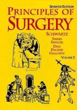 Principes Of Surgery  Volume 2