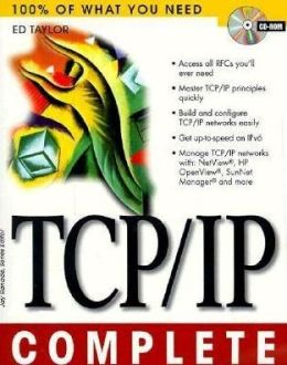 TCP/IP Complete