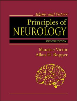 Adams & Victor's Principles Of Neurology