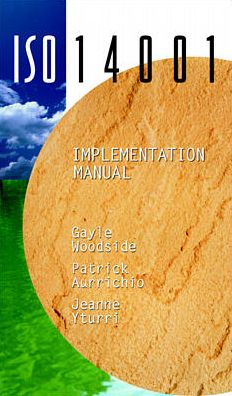ISO 14001 Implementation Manual