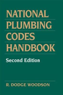 National Plumbing Codes Handbook