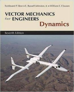 Vector Mechanics for Engineers : Dynamics (International Edition)
