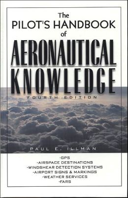 The Pilot's Handbook of Aeronautical Knowledge