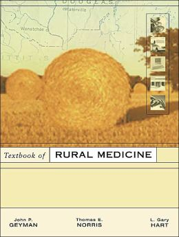 Textbook of Rural Medicine