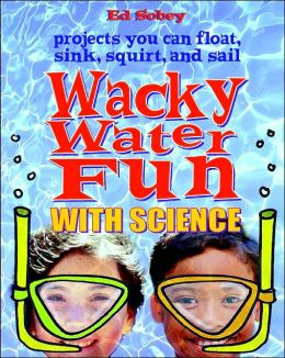 Wack Water Fun with Science