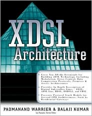 X-DSL Architecture