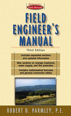 Field Engineer's Manual