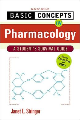 Basic Concepts in Pharmacology: A Student's Survival Guide