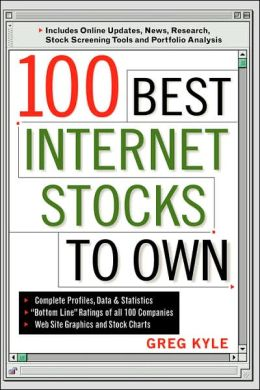 The 100 Best Internet Stocks to Own