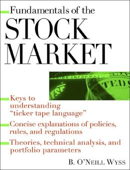 Fundamentals Of The Stock Market