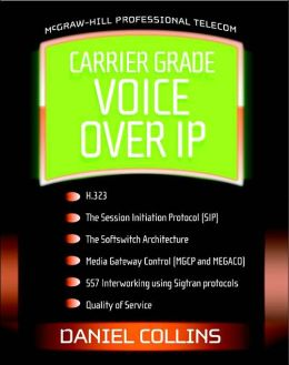 Carrier Grade Voice over IP