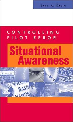 Controlling Pilot Error: Situational Awareness