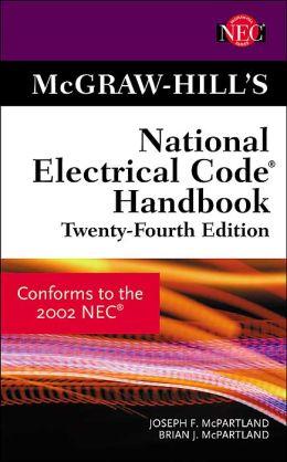 McGraw-Hill's National Electrical Code® Handbook