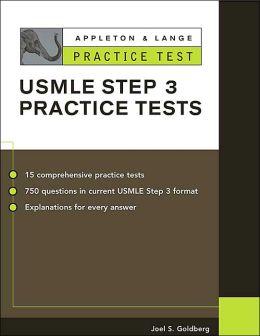 Appleton & Lange Practice Tests for the USMLE Step 3