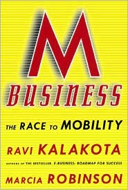 M-Business: The Race to Mobility