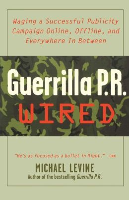 Guerrilla Pr Wired