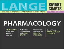 Lange Smart Charts: Pharmacology