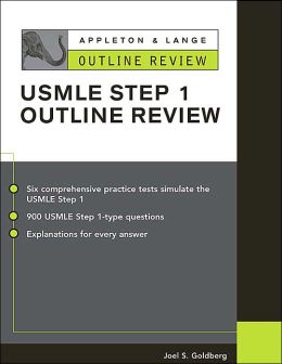 Appleton & Lange Outline Review for the USMLE Step 1