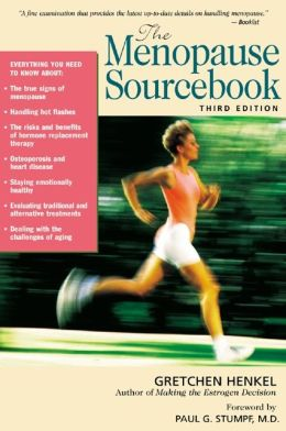 The Menopause Sourcebook, Third Edition