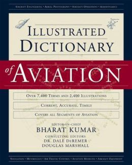 An Illustrated Dictionary of Aviation