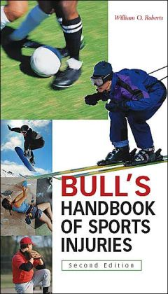 Bull's Handbook of Sports Injuries, 2/e