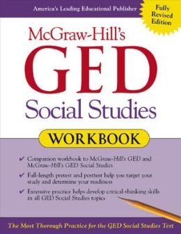 McGraw-Hill's GED Social Studies Workbook