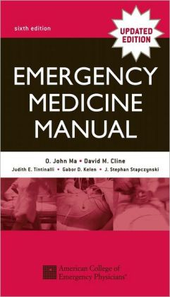 Emergency Medicine Manual