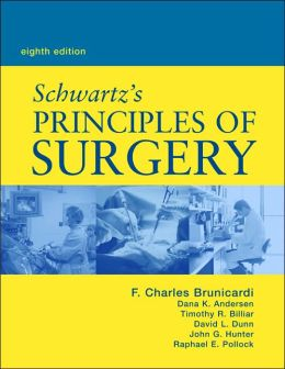 Schwartz's Principles of Surgery: A Modern Approach