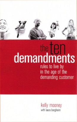 TEN DEMANDMENTS