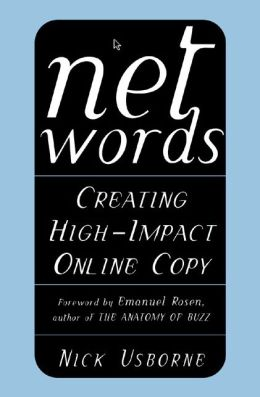Net Words: Creating High-Impact Online Copy