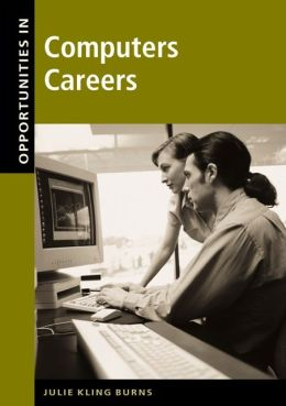 Opportunities in Computer Careers